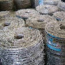 Barbed Wire Fencing In New Delhi क ट द र त र क ब ड न य द ल ह Delhi Get Latest Price From Suppliers Of Barbed Wire Fencing In New Delhi