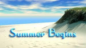 Mike Linden's Forecast   Summer begins Thursday; storms arrive for ...