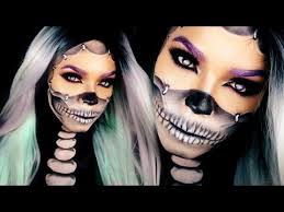 special fx makeup tutorial
