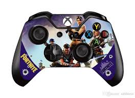 2020 Game Fortnite Skin Sticker Decal Vinyl Cover For Microsoft Xbox One Game Controller From Rabbiters 0 86 Dhgate Com