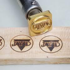 branding iron for wood branding iron