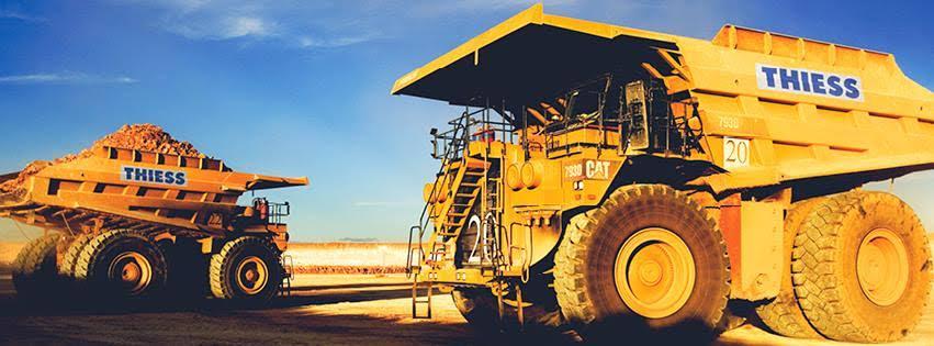 Mackay & Coalfields Supervisor Mining Jobs