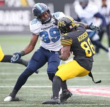 Chicago Bears: 5 players from the CFL who deserve a tryout - Page 3