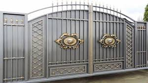 25 Latest Gate Designs For Home With Pictures In 2020