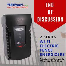 Effanti Electric Fence Ikeja Nigeria Contact Phone Address