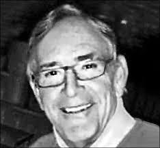 RUSSELL JOHNSON 1947 - 2016 - Obituary