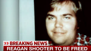 Reagan Shooter's Release Conditions: Barred From Giving Interviews ...