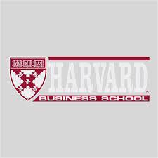 Harvard Business School Outside Decal
