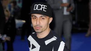 Adam Deacon given restraining order for 'sending death threats' to film  star Noel Clarke | Celebrity | Heat