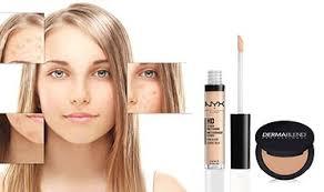 best foundations for hyperpigmentation