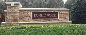 dunlin wood
