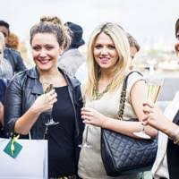 The May Fair Hotel penthouse party | Tatler