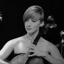 Hire Katharine Smith - Cellist in Denver, Colorado