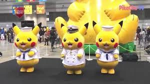 Pikachu Nhảy Sôi Động - Rửa Mặt Như Mèo - Nhạc Thiếu Nhi Dành Cho ...