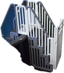 Amazon Com Confer Above Ground Pool Blue Enclosure Kit For Use With Confer Step 1 Step Not Included Garden Outdoor