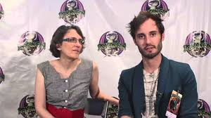 "Jane Espenson, Brad Bell ""Husbands"" Dragon*Con (2012) Interview ..."