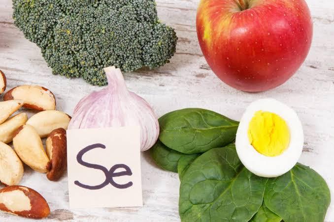 "Image result for selenium nutrition"""