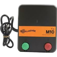 Sponsored Ebay Gallagher M10 10 Acre Electric Fence Charger G331424 1 Each In 2020 Fence Charger Electric Fence Ebay