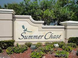 Summer Chase Homes For Sale in Lake Worth | Echo Fine Properties