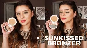 fenty beauty sun stalk r bronzer review