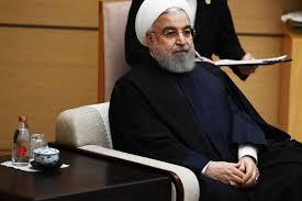 Crisi Usa-Iran, Rohani a Conte: «L'Europa si distanzi da ...