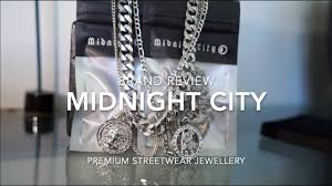 jewellery by midnight city