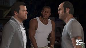 GTA 5 Franklin Voice Actor Working on DLC - GameSpot