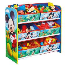 Disney Mickey Mouse Kids Bedroom Storage Buy Online In Serbia At Desertcart