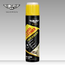 foam cleaner car leather cleaner
