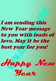 happy new year quotes for friends family love inspirational