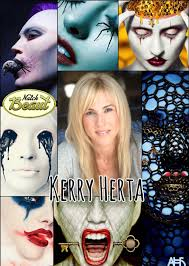 special fx makeup with kerry herta