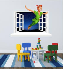 Pin On 3d Windows Wall Stickers Great For The Kids Bedroom