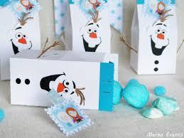 Cumpleanos Imprimible Frozen Elsa Ana Olaf