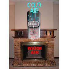 brand gew chimney balloon fireplace