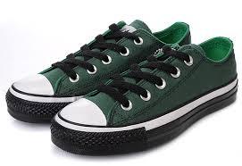 green converse hi tops converse shoes