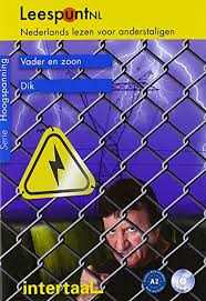 Pdf Leespuntnl Serie Hoogspanning A2 Vader En Zoon Dik Lesebuch Mit Beiliegender Cd Epub