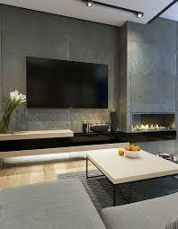 creative and modern tv wall mount ideas
