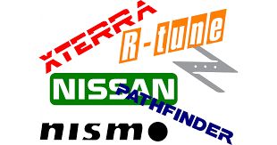 Custom Nissan Decals And Nissan Stickers Any Size Color