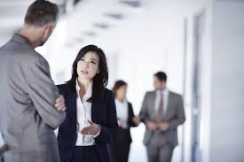 7 Small Talk Tips for Business Leaders