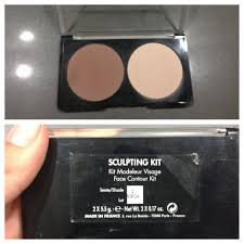 makeup forever face contour kit