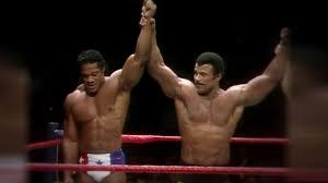 Rocky Johnson