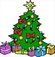 Juletræ og gaver