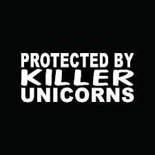 Protected By Kimber Die Cut Vinyl Window Decal Car Truck Laptop Sticker 4 00 Picclick