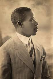 Frederick McDonald Massiah (1886–1975)