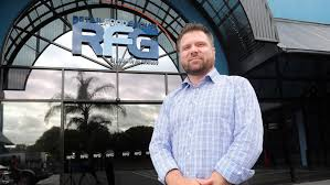 RFG Announces new Chief Executive – Australia to Support Franchisees -  Retail Food Group