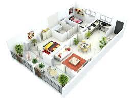 floor plans studio apartment design