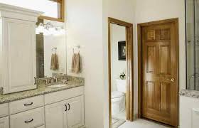bathroom mirror installation trends top