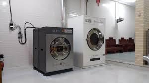 Địa chỉ Bán máy giặt công nghiệp tại Nghệ An