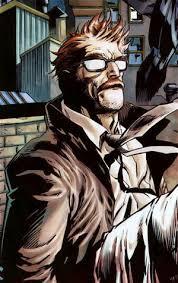 James Gordon   Batman Wiki   Fandom