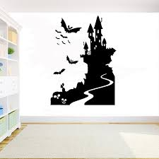 Wholesale Castle Wall Decal Sticker Buy Cheap In Bulk From China Suppliers With Coupon Dhgate Com